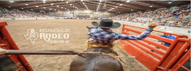 Humble Rodeo BBQ Cook-Off