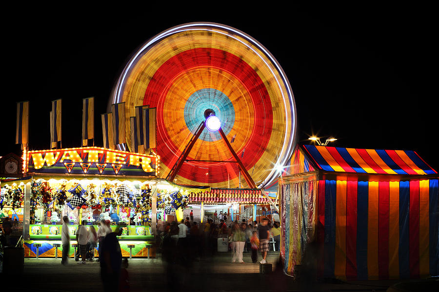 HUMBLE RODEO CARNIVAL
