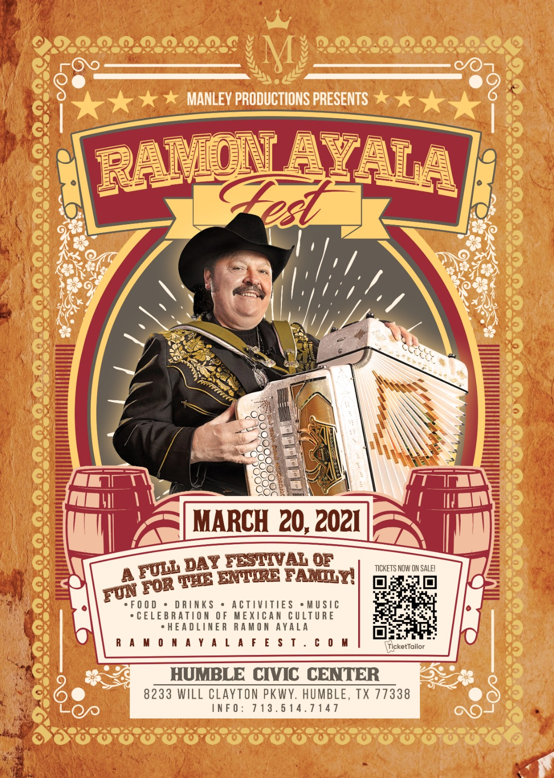 RAMON AYALA FEST